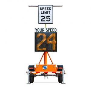 Speed Trailer
